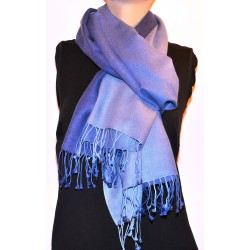 Shading: Pashmina - Silk / 55x180cms (customizable)