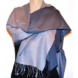 Shading: Pashmina - Silk (48h delivery of proposed colors)