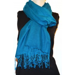 80% Pashmina - 20% Silk (48h delivery of proposed colors)